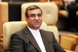 مذاکره برای رفع ممنوعیت واردات خودرو به کیش