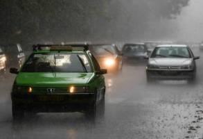 میزان بارشها سه برابر سال گذشته میشود