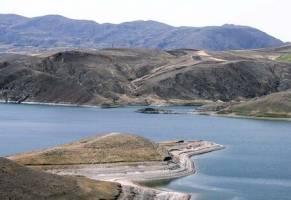 همکاری اتحادیه اروپا و ایران در حوزه مدیریت منابع آب