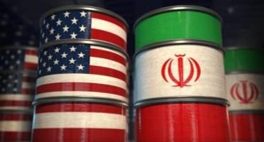 تاثیر تحولات سیاسی تمدید معافیتهای نفتی آمریکا علیه ایران