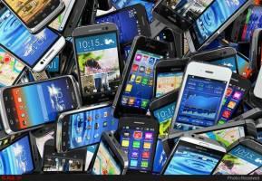 موبایلی هم اگر باشد خریداری نیست!