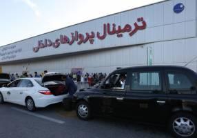 ایرانیها نوروزامسال ۱۰درصد کمتر سفر رفتند