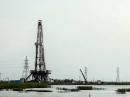 سیل چقدر به نفتیها خسارت زد؟