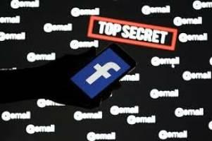افشای اطلاعات ایمیل ۱.۵ میلیون کاربر فیسبوک
