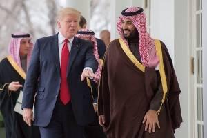 خدمت بزرگ ترامپ به ریاض