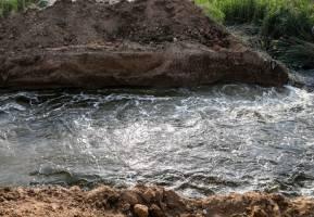 ایران تا سه سال از بحران آب فاصله گرفت