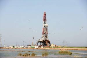 انسداد چاههای نفتی موقتی است
