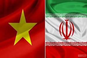 تشکیل کارگروه مشترک جهت توسعه روابط بندری و دریایی ایران و ویتنام