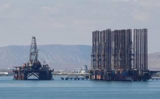 برای نفت آمریکا هیچ جا خانه نمیشود