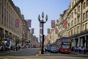 رشد دستمزد انگلیسیها در بالاترین سطح یک دهه اخیر