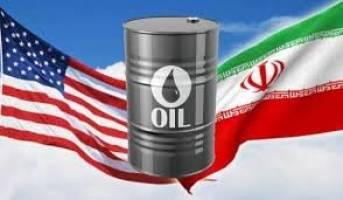 جهش قیمت نفت تحت تاثیر تحریمهای نفتی ضدایرانی