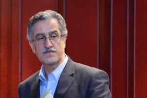 مسعود خوانساری رییس اتاق بازرگانی تهران شد