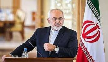 واکنش ظریف به رویکرد ترامپ در قبال اعدامهای سعودی