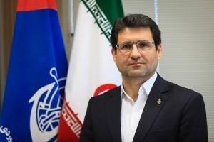 محدودیت تردد دریایی ایران، تروریسم اقتصادی آمریکاست