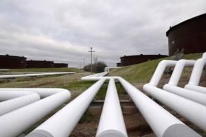 تعلیق واردات نفت روسیه توسط اروپا