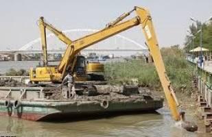 تاکید رئیس سازمان محیط زیست بر ضرورت لایروبی رودخانههای کشور