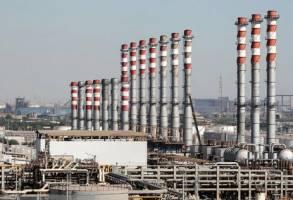 تولید روزانه ۴۷ میلیون لیتر بنزین در پالایشگاه ستاره