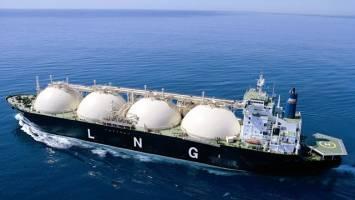 تلاش سعودیها برای ورود به جمع صادرکنندگان بزرگ گاز