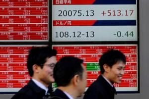 آرامش بازارهای آسیایی در انتظار گزارش مشاغل آمریکا