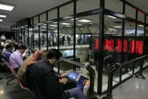 صفهای خرید در بورس کوتاه شد