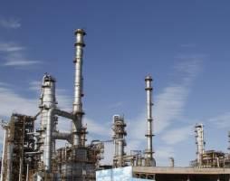 سهم ۲درصدی ایران در صنعت پالایشی جهان