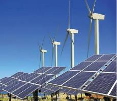 ۵۰ نیروگاه خورشیدی در ایران فعال شد