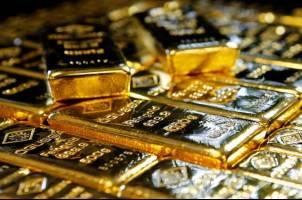 قیمت طلا بالا ماند