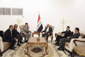 عبدالمهدی: بخشی از تحریمهای آمریکا علیه ایران نخواهیم بود