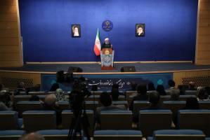 روحانی: میدانیم مردم در فشار سخت و سنگین زندگی هستند