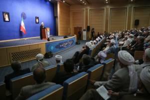 ایران بزرگتر از آن است که کسی بتواند آن را تهدید کند