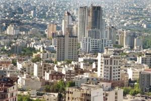 ارزش معاملاتی املاک شهر تهران در سال ۹۸ ابلاغ شد