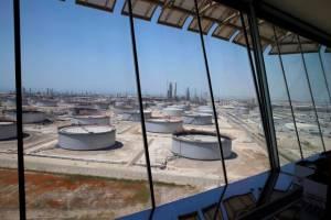 جهش قیمت نفت با حمله پهپادی به تاسیسات آرامکوی سعودی