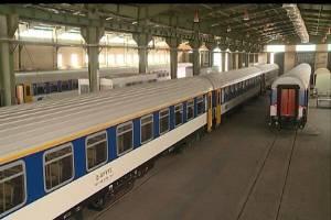 ماجرای تجهیزات دپوی شده متروی تهران در گمرک