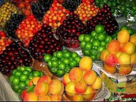 آخرین وضعیت عرضه و قیمت میوههای نوبرانه