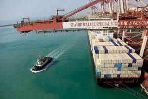 آخرین وضعیت صادرات به کشورهای عربی حاشیه خلیج فارس