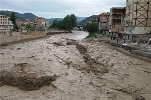 خسارت ۳۵ هزار میلیارد تومانی سیل امسال به ۱۵۱ هزار واحد مسکونی