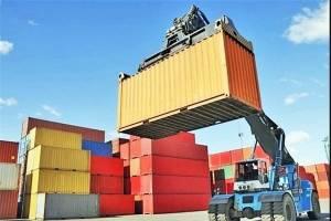 افزایش ۱.۷ درصدی صادرات صنایع غیر فلزی در سال ۹۷