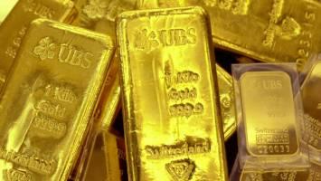 قیمت طلای جهانی پایین ماند