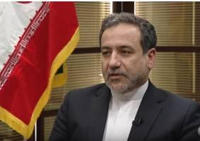 تاکید عراقچی بر پایان خویشتنداری ایران در مورد بدعهدی طرفهای عضو برجام