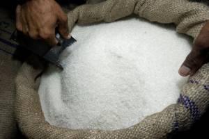واردات ۶۰ هزار تن شکر طی ۴ روز اخیر