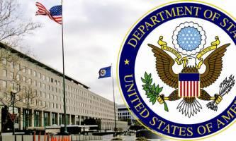 وزارت خارجه آمریکا به درخواست کنگره برای ارائه توضیح درباره گزارش علیه ایران، پاسخ نداد