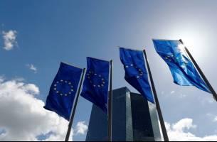 نرخ تورم در اروپا بالا رفت