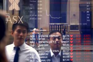 سهام آسیایی همچنان در نوسان