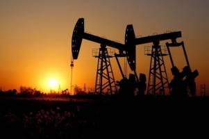 ثبت بزرگترین سقوط هفتگی امسال در بازار نفت