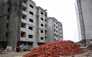 بازار تعهدی مصالح ساختمانی ایجاد شد