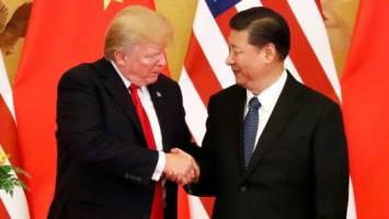 عصبانیت چین از خواستههای اقتصادی غیرمنطقی آمریکا