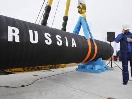 تحریمهای مسیر جدید صادرات گاز روسیه در راه است!