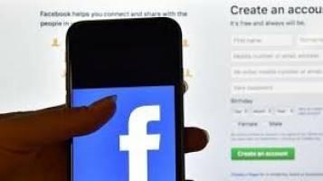 میلیاردها اکانت در فیسبوک حذف شدند!