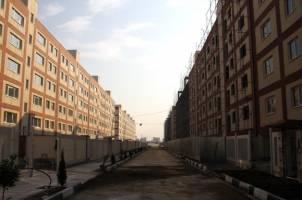 سایه روشن برنامه جدید وزارت راه برای رونق ساخت مسکن