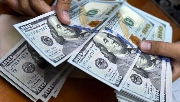 بانک مرکزی اعلام کرد کاهش نرخ رسمی پوند و یورو